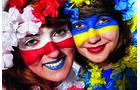 Reise-Service: Polen und Ukraine