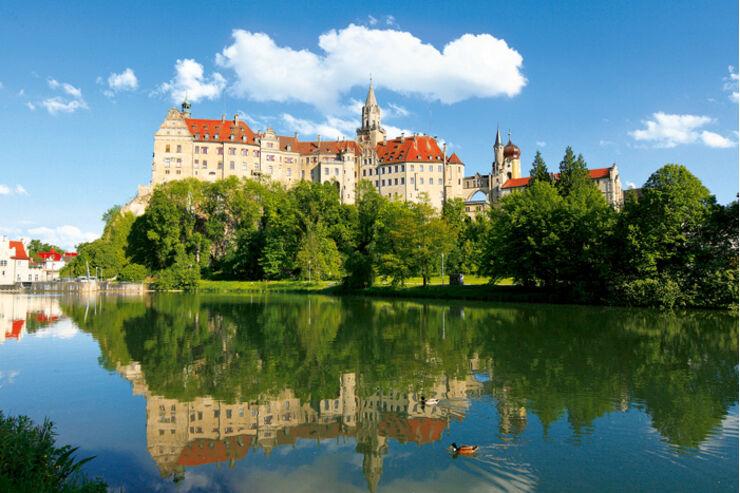 Reise-Tipp: Deutschland 2010