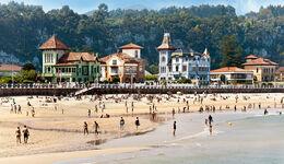 Reise-Tipp: Nordspanien, Asturien Küste