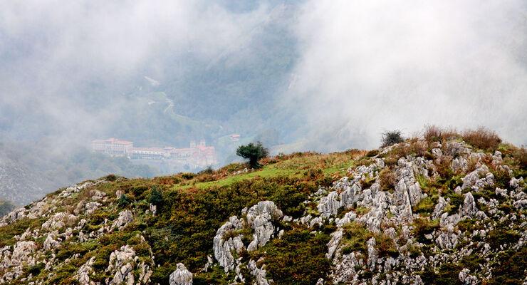 Reise-Tipp: Nordspanien, Picos de Europa