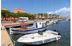 Reise-Tipp, Sardinien