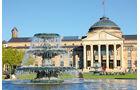 Reise-Tipp: Wiesbaden