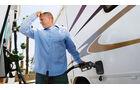 Report: Reisemobile vor Gericht