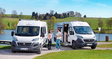 Roadcar vs. Weinsberg Vergleich