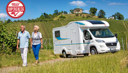 SC Eura: Eura Mobil Profila One 690 EB