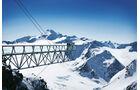Ski Alpin, Reise-Service