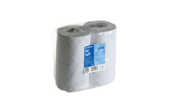 Spezielles Toilettenpapier für Kassettentoiletten