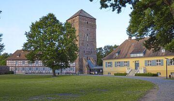 Stellplatz-Fokus Brandenburg Bischofsburg