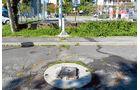 Stellplatz-Tipp:  Biella, Ver- und Entsorgung