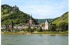 Stellplatz-Tipps im Oberen Mittelrheintal