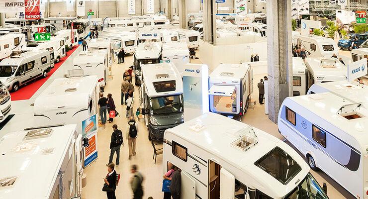 Suisse Caravan Salon 2013