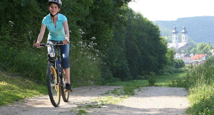 TEC feiert sein 55-jähriges Bestehen unter anderem auf dem Caravan Salon mit einer abendlichen Radtour am 31. August.