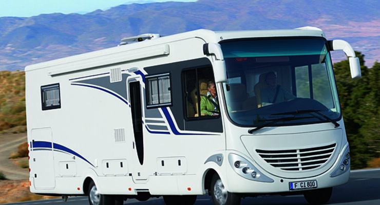 Tempo 100 schwere Wohnmobile Reisemobile  3,5 7,5 t lkw Überholverbot