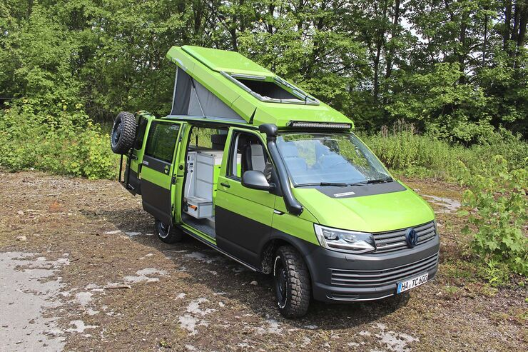 Mini Kühlschrank Vw Bus : Vw bus t california westfalia camper bulli mit standheizung
