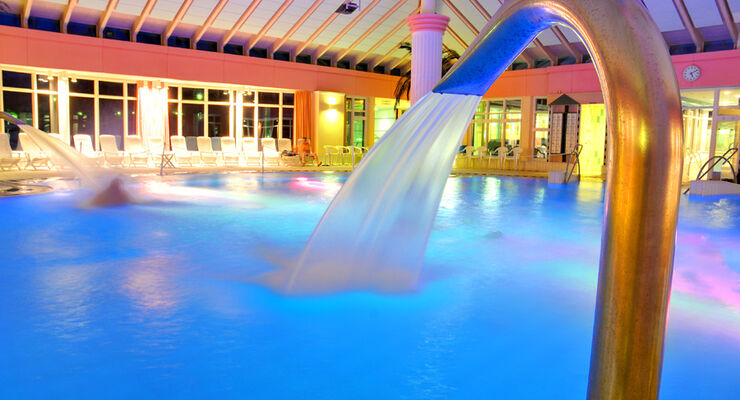 Therme Bad Driburg