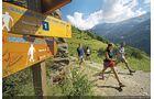 Trentino Wandern