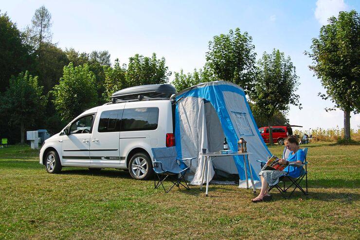 praxis test vw caddy mit erdgas diesel alternative. Black Bedroom Furniture Sets. Home Design Ideas