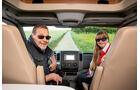 Unterwegs mit…: Goldschmitt, Gisela und Dieter Goldschmitt