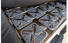 VW Grand California Tellerfedern