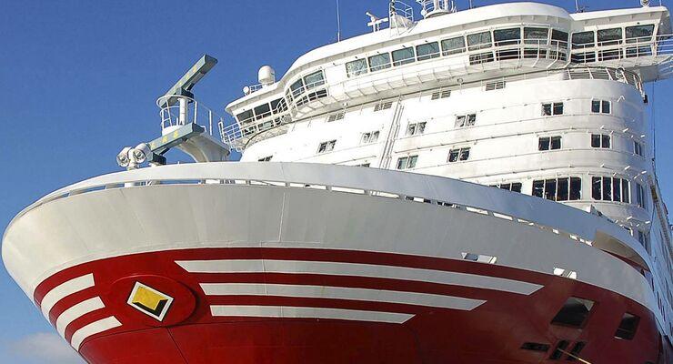 Verband der Fährschifffahrt und Fährtouristik (VFF) stellt neue Broschüre und Möglichkeit zur Onlinebuchung vor.