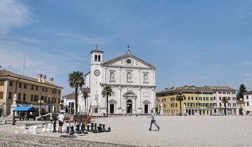 Von Venedig nach Grado