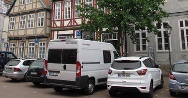 Weinsberg Carabus 541 MQ