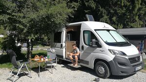 Weinsberg Caratour 571 MQ