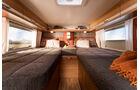 Weinsberg neue Reisemobile Imperiale Wohnmobile promobil