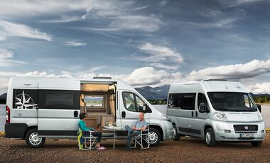 Westfalia News Promobil
