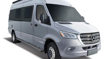 Winnebago Boldt Mercedes Sprinter (2019)