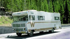 Winnebago Wohnmobil