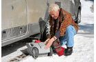 Wintercamping, Ratgeber