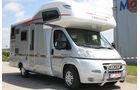 Wohnmobil Hymer Campsport Reisemobile promobil