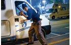 Wohnmobil Sicherheit Alarmanlagen