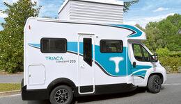 Wohnmobil Triaca