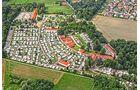 Wohnmobilpark Osnabrücker Land