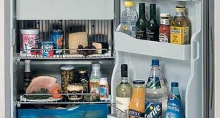 Kühlschrank Dometic : Neue kühlschränke von dometic promobil