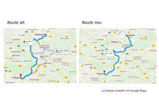 Fahrverbot Stuttgart Karte.Ausnahmegenehmigung Für Wohnmobile Für Einfahrtverbote Promobil