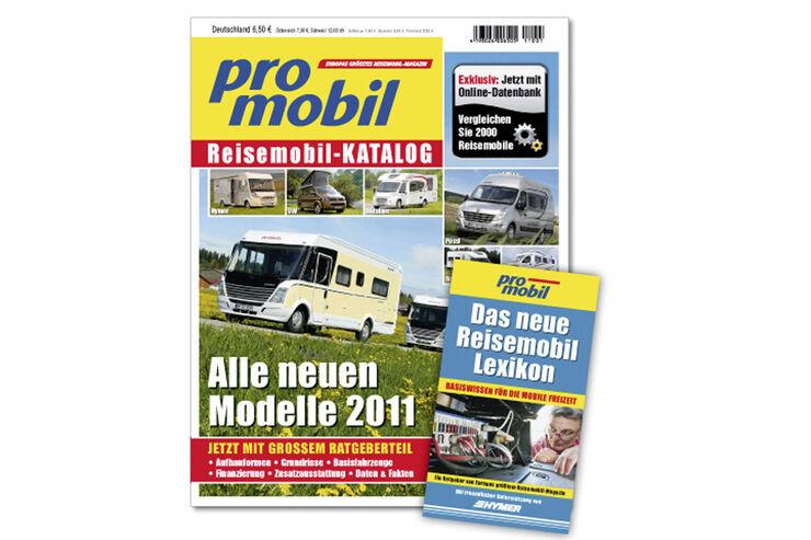 promobil Katalog