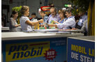 promobil-Stand