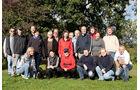 promobil Usertreffen 2012 am Steinhuder Meer